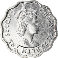 Monnaie, Belize, Cent, 1996, SPL, Aluminium, KM:33a - Belize