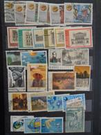 TIMBRES DE GRECE 19e ET 20e, TOUS EN PHOTOS....... - Collections (with Albums)