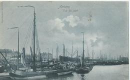 Antwerpen - Anvers - Vue Du Port - 1906 - Antwerpen