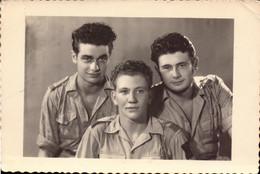 Indochine, Militaire Français, 1954   (bon Etat) - War, Military