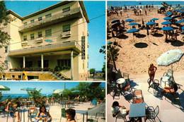 JESOLO LIDO - HOTEL CORALLO (VE) - Venezia (Venice)
