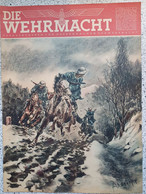Tijdschrift Die Wehrmacht 2de Wereldoorlog - 5. World Wars