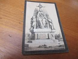 Dp 1789 - 1864, Saffelaere, Stevens - Devotion Images