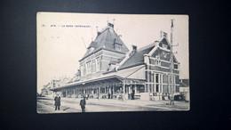 Ath La Gare (Intérieur) - Ath