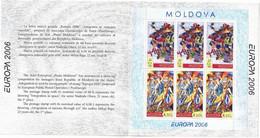Moldavie 2006 - 2006