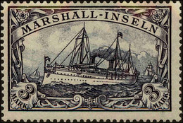 Marshall Islands Scott #24, 1901, Never Hinged - Kolonie: Marshall-Inseln