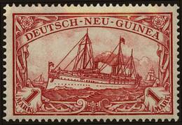 German New Guinea Scott #16, 1901, Never Hinged - Kolonie: Deutsch-Neuguinea