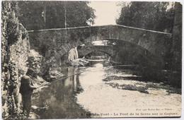 Le Pont De La Serre Sur Le Gapeau - Sollies Pont