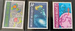 1982 - Wetenschappelijke Uitgifte  - Postfris/Mint - Unused Stamps