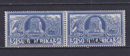 SOUTH WEST AFRICA 1938, SG# 108, CV £55, Architecture, MH - Südwestafrika (1923-1990)
