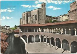 A5325 Siena - Santuario Di Santa Caterina E Basilica Di San Domenico / Viaggiata 1966 - Siena