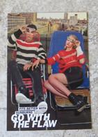 CPM Mode Homme Femme Diesel Couple Chaise Longue Transat - Fashion