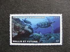 Wallis Et Futuna: TB N° 817,  Neuf XX . - Unused Stamps