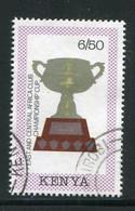 KENYA- Y&T N°499- Oblitéré - Kenya (1963-...)