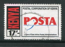 KENYA- Y&T N°725- Oblitéré - Kenya (1963-...)