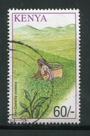 KENYA- Y&T N°742- Oblitéré - Kenya (1963-...)