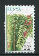 KENYA- Y&T N°741- Oblitéré - Kenya (1963-...)