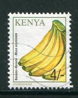 KENYA- Y&T N°729- Oblitéré - Kenya (1963-...)