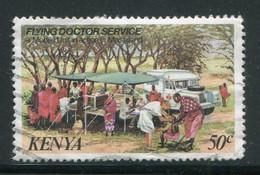 KENYA- Y&T N°159- Oblitéré - Kenya (1963-...)