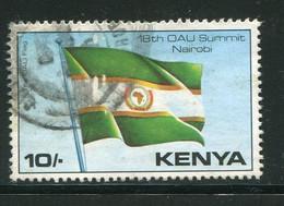 KENYA- Y&T N°190- Oblitéré - Kenya (1963-...)