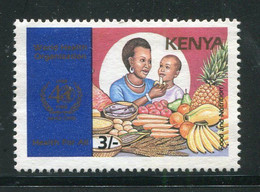 KENYA- Y&T N°439- Oblitéré - Kenya (1963-...)