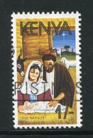 KENYA- Y&T N°378- Oblitéré - Kenya (1963-...)