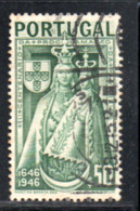 N° 685 - 1946 - Used Stamps