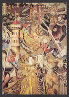 089364/ Tapisserie De Tournai, *Histoire D'Hercule*, XVe. - Otros