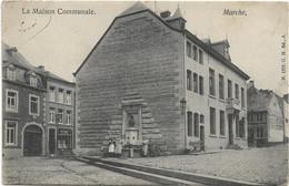 Marche    *  La Maison Communale - Marche-en-Famenne