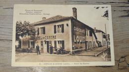 BENESSE MARENNE : Hotel Du Centre ................ 201101d-4190 - Otros Municipios