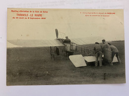 Meeting D'aviation De La Baie De Seine - Unclassified