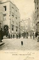 Arlon - Rue Des Carmes - Arlon