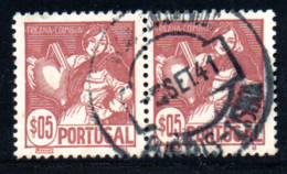 N° 617 - 1941 - Used Stamps
