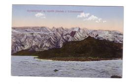 Mýdalsjökull Glacier - Iceland