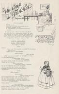 Un Coup De Pistolet /  Article,  Pris D`un Magazine / 1910/1911 - Unclassified