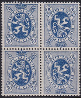Belgie   .   OBP  .   KP 8  Paar      .    **        .    Postfris       .  /  .    Neuf SANS Charnière - Verzamelingen (zonder Album)