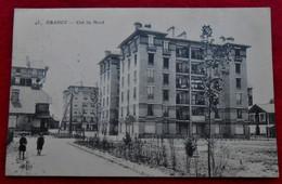 CPA 1928 Drancy, Seine Saint Denis - Cité Du Nord - Drancy