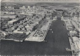 PORT-de-BOUC. Vue Aérienne - Other Municipalities