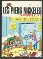 N° 69 -  Les Pieds Nickelés Cambrioleurs Car 20309 - Pieds Nickelés, Les