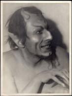 Photo Originale - Italia - Circa 1950 - Ezio Pinza - Artiste Lyrique - A1RR2 - Personnes Identifiées
