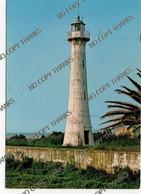 MIRTO Faro Lighthouse - Cosenza