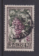 Perforé/perfin/lochung Algérie 1950 No DZ279   B.B Barclay's Bank - Gebraucht