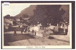 DISTRICT D'AIGLE - CORBEYRIER - PLACE DU VILLAGE - TB - VD Vaud