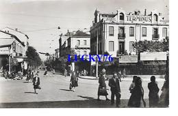 Perpignan Place De La Gare Avenue Du General De Gaulle - Perpignan