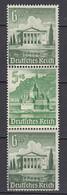 Deutsches Reich Zusammendruck Mi. S 261 Postfrisch     (22545 - Se-Tenant