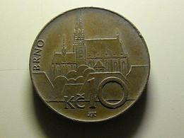 Czech Republic 10 Korun 2009 - Czech Republic