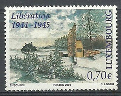 Luxembourg 2004 Mi 1658 Neuf Sans Charnière  - WW2