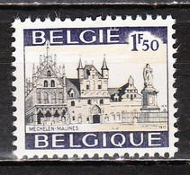 1614G1**  Mechelen - Gomme Blanche - MNH** - LOOK!!!! - Ungebraucht