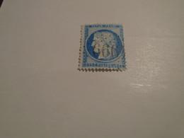 Ht GARONNE  ( ECLARON)   -   IND/8     -   GC   4999    -    Sur TP / N° 60 - 1849-1876: Classic Period