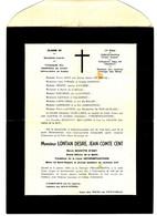 46182 - Père Cent  1952 - Militaria